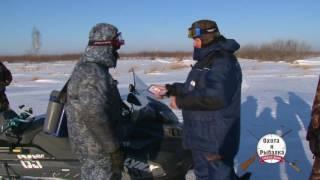«Охота и рыбалка»: охотничий рейд