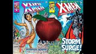 X-Men Capítulo 95: X-Men The Hidden Years #6 | X-Men The Hidden Years #7