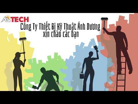 Video Công Ty TNHH Thiết Bị Kỹ Thuật Ánh Dương