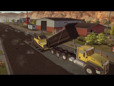 Steam Community :: Video :: Construction Simulator 2 Asphalt HD