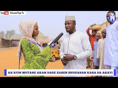 Ra'ayin Mutane Akan Dalili Dage Zaben Shugaban Kasa Da Akayi | Street Questions | HausaTop Online Tv