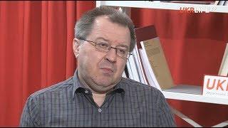 Сергей Дацюк: Мы стали свидетелями четырех связанных между собой переворотов
