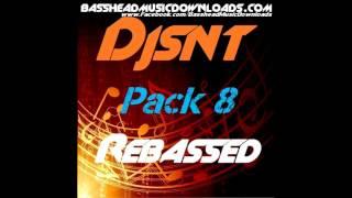 Garth Brooks - The Thunder Rolls [Rebassed] | DJSNT