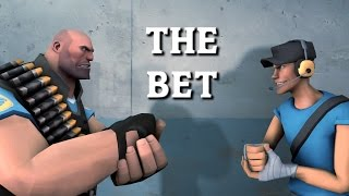 The Bet (Saxxy Awards 2014)
