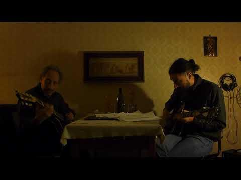 Mystery Pacific Quartetto Swing Roma Musiqua