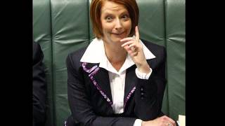 Gillard Goodbye