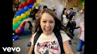 Start All Over - Miley Cyrus  (Video)