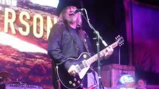 John Anderson - Money in the Bank (Houston 10.23.15) HD