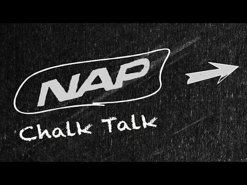 Chalk Talk - Determining FOC