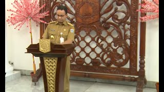 Gubernur Anies Baswedan Izinkan Reuni 212 di Monas
