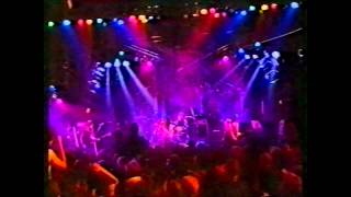 The Damned -10th Anniversary Street of Dreams