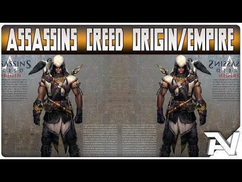 ASSASSINS CREED ORIGIN/EMPIRE - NEUE INFOS & BILDER  | Black Ops 3 Commentary [HD+/German]
