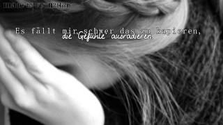 » Ich vermisse unsere Zeiten, sie sind leider nicht mehr da. :/