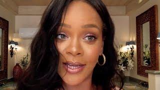 Rihanna & Nicki Minaj React To Drake's Secret Baby | Hollywoodlife