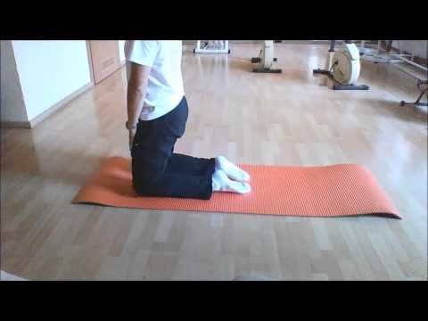 Jak szybko budować mięśnie na ramionach
