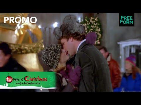 Freeform's 25 Days of Christmas | Elf - Candy Cane Forest | Freeform