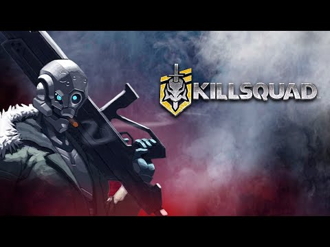 KILLSQUAD Trailer - 2019 Recap