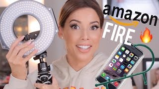 AMAZON FAVORITES | LUSTRELUX