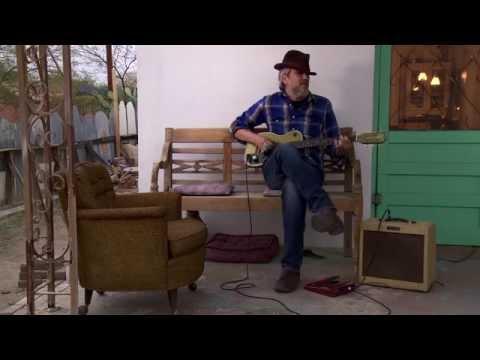 HOWE GELB - Sounds of Tucson (n°1)