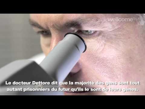 Vidéo de Peter James
