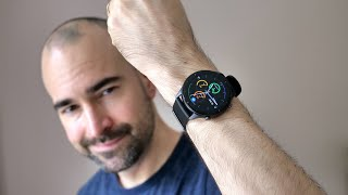 Amazfit GTR 2e Review - Budget-Friendly 'Essential' Smartwatch