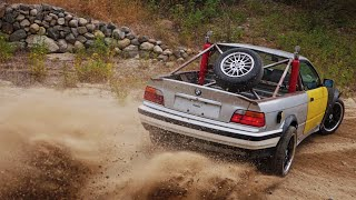 BMW UTE Conversion Part 3