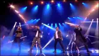 Five -  We Will Rock You & Everybody Get Up (The Big Reunion 1/3)