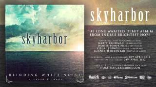 SKYHARBOR - Aphasia (Official HD Audio - Basick Records)