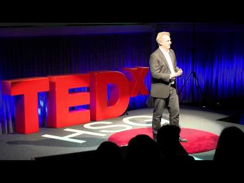 About a Good Cup of Coffee | Simon Pfister | TEDxHSG