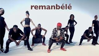 Serge Beynaud - Remanbele (Chorégraphie) - nouvel album Accelerate en précommande