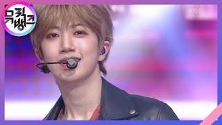 Ohh Ahh - CRAVITY(크래비티) [뮤직뱅크/Music Bank] 20201030