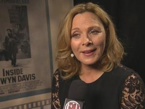Kim Cattrall Responds to Possible 'SATC 3'