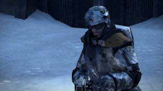 Frost Episode 4: Free Mike, Dead or Alive - Scene 10 - 11