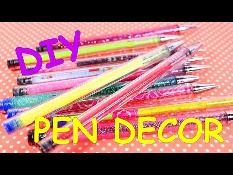 mp4 Decoration Pen, download Decoration Pen video klip Decoration Pen