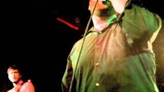 Fairweather - Reunion Show - Burn Bridges Keep Warm