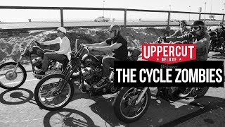 Uppercut Deluxe Welcomes The Cycle Zombies
