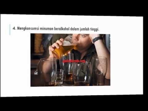 Video PENYEBAB DAN GEJALA GULA DARAH RENDAH (by guladarah.org)