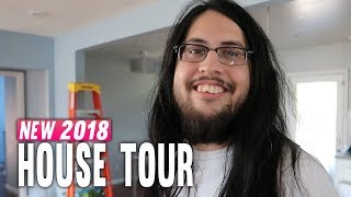 Imaqtpie - BRAND NEW HOUSE TOUR!