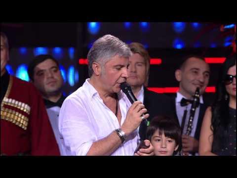 Сосо Павлиашвили. Концерт на 50-летие (Эксклюзив) (видео)