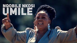 Nqobile Nkosi - Umile - Music Video w/ Lyrics - Gospel Songs 2021