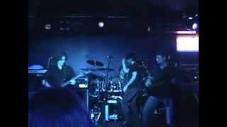 "LEGACY - ""Hooks In You"" (Live Marillion Cover)"