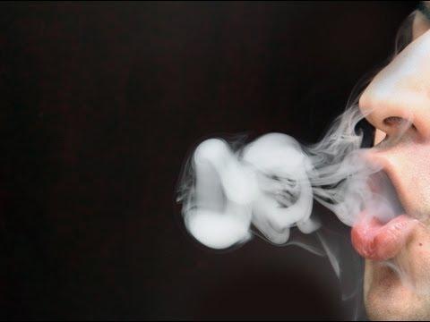 Amikor abbahagyja a dohányzást, keményen köhög