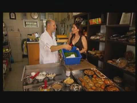 פשטידת פילו וגבינה פשוט טעימה וקלה להכנה- קרין גורן