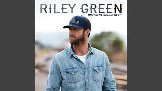Riley Green Runnin' With An Angel