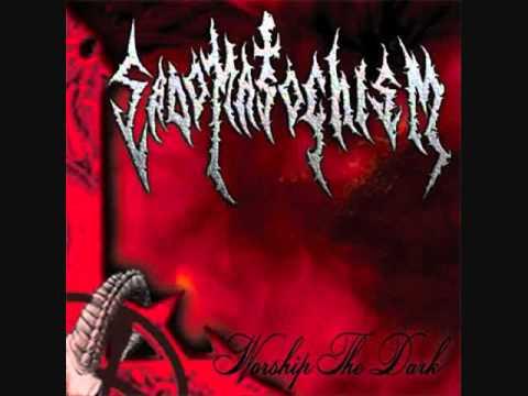 SADOMASOCHISM HE WHO HANGS DEAD.......