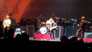 Death Cab for Cutie - No Sunlight HD (live @ the Hollywood Bowl 7/5/09)
