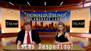 Trump's Language Lab
