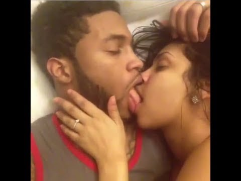 Chris And Queen Kissing Compilation