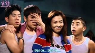 TUOI DAY THI -1997  Kim So Yeon