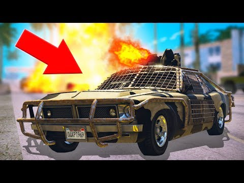 $30,000,000 CARS! (NEW GTA DLC) W/Jelly